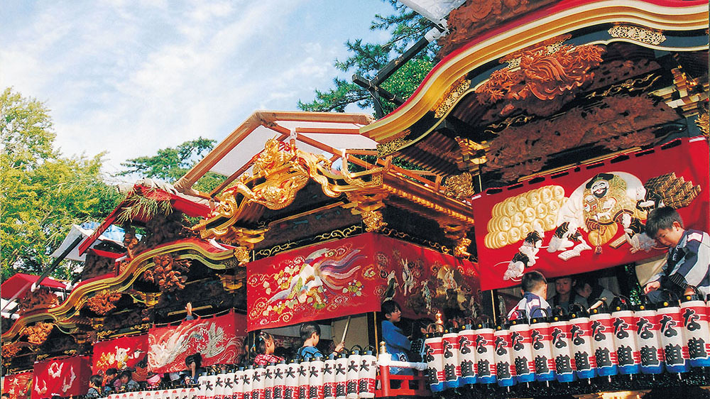 Kaketsuka Festival [Kibune Shrine Regular Festival]